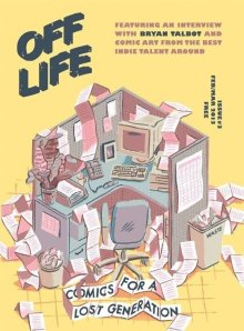 OFF LIFE Cover