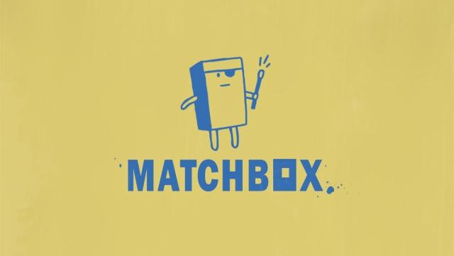 matchbox13fulllogo